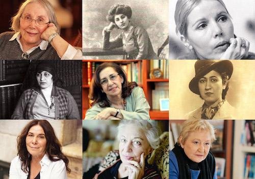 Türk Edebiyatının Can Suyu Kadın Yazarları