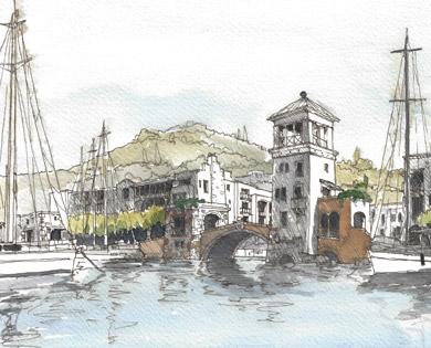 Murat Balkan: Anthaven, Aspat'ın Doğasına En Uygun Proje