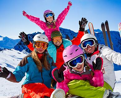 Yeni Başlayanlar İçin Kayak