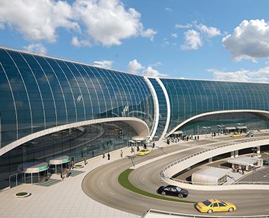 Domodedovo'da Sözümüzü Tuttuk