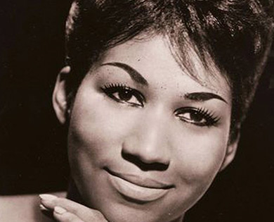 Soul Kraliçesi Aretha Franklin
