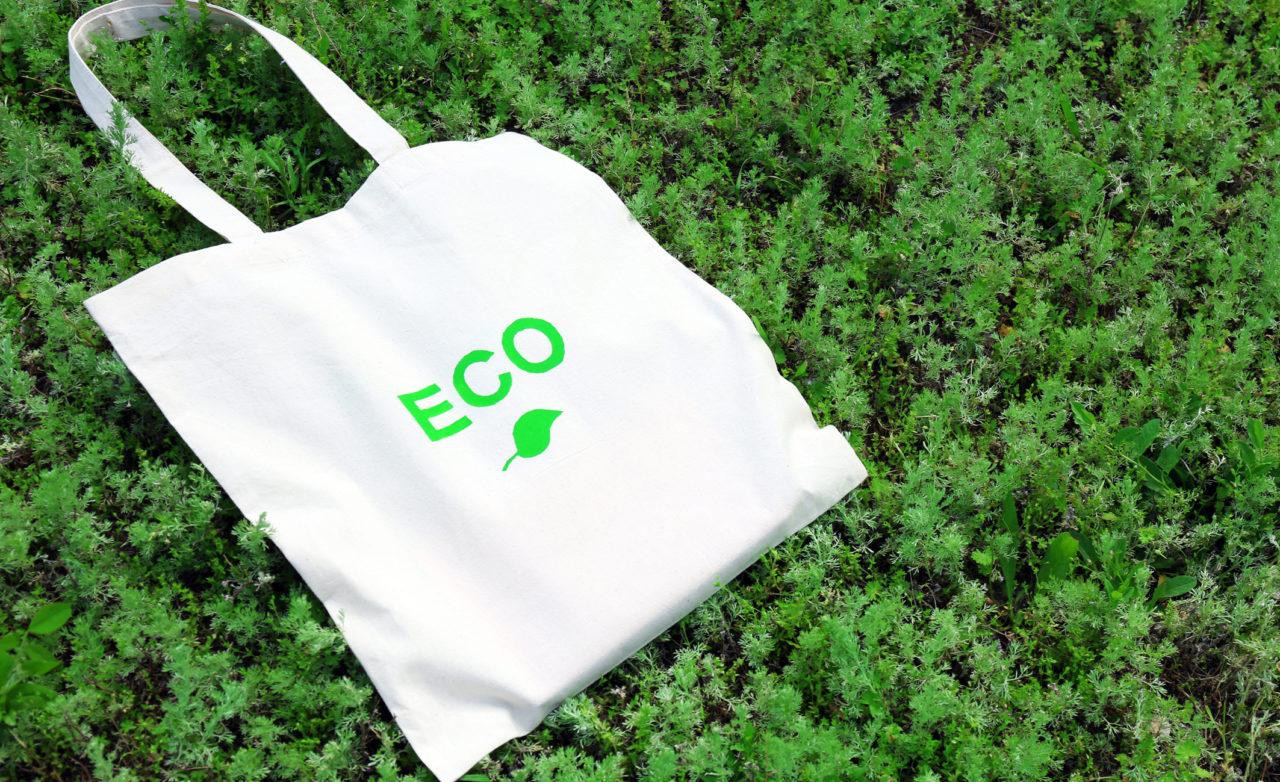 2019'da plastik poşetler yerine bez çanta kullanmaya başladık. Uygulama, seferberlik ruhuyla hayata geçti.
